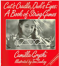 A Book of String Games
