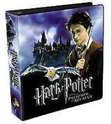 Harry Potter Binder