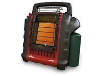 Mr Heater Buddy MH9BX Portable Heater