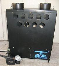 co2 generator hydroponics, BUL OX ,