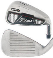 Golf clubs Teitlest AP1 710 graphite irons