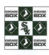 Chicago White Sox Fabric