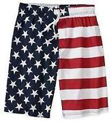Mens Swim Trunks 40