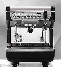 New 1 Group 10 amp High Cup Simoneli Commercial Coffee Machine Roselands Canterbury Area Preview