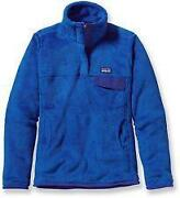 Patagonia Fleece Womens
