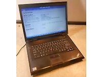 Lenovo-ThinkPad-SL500-Laptop-Intel-Core-Duo-CPU-1-8Ghz-4GB-RAM-Win10-64bit