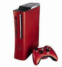Xbox 360 limited edition consoles