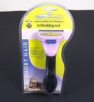 .Genuine official Furminator for small cats[new]
