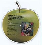 Shaped Picture Disc