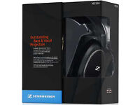 Sennheiser HD 558 Headphones - Titan (Brand New factory sealed plus 1.2m 3.5mm lead)