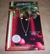 Sundance Catalog Jewelry