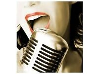 Professional Singing Lessons for Adults