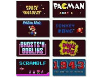 3000 + PC Retro Games On 1 Disc The Best Retro Games Disc There Is For £5
