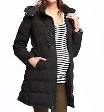 Medium maternity old navy winter jacket