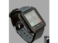 Brand New Smart Watch All Boxed Make Great Xmas Present