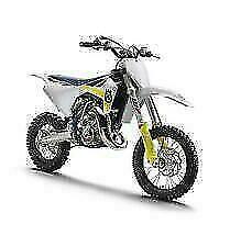 Husqvarna tc 65 2021 model new