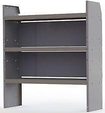 Cargo Van Shelves & Van Shelving | eBay