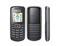 Samsung E1080i GT-E1080/I £15