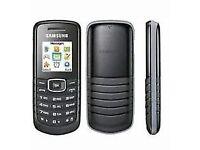 Samsung E1080i GT-E1080/I £5