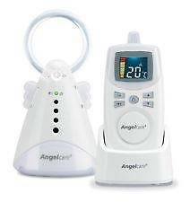 Angelcare baby monitor South Morang Whittlesea Area Preview