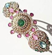 Turkish Silver Bracelet