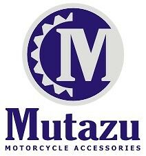 MUTAZU MOTORCYCLE ACCESSORIES INC