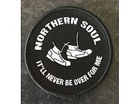 NORTHERN SOUL MUSIC PRE LOADED ON A USB STICK