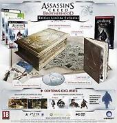 Assassins Creed 3 Collectors Edition