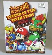 Super Mario RPG Guide