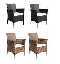 rattan m bel g nstig online kaufen bei ebay. Black Bedroom Furniture Sets. Home Design Ideas