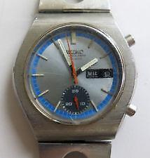 451d1116e78 Men's Seiko Chronograph Watch