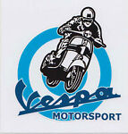 Vespa styling shop