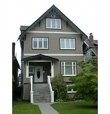 Lovely One Bedroom Furnished Apartment Suite in Kitsilano #443