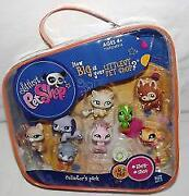 Littlest Pet Shop 8 Pack