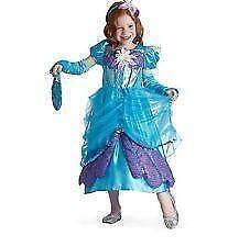 Mermaid Costume Ebay