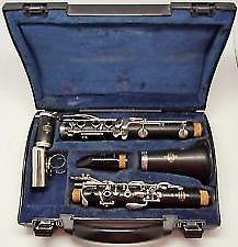 buffet crampon & cie a paris clarinet b12 £240 ONO!!!