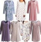 Plus Size Cotton Nightgowns