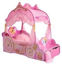 Carriage bed for little princess :) +matress