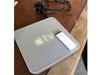 Apple TV (1st Generation) Digital Media Streamer
