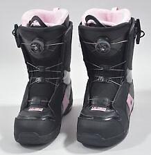 Ladies Salomon Snowboard boots - size 7