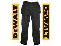 DeWalt Pro Work Trousers