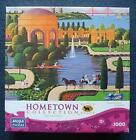 Hometown Puzzles 2012