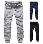 Baggy Pants Men