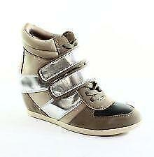cd740edcc6a Marc Jacobs Wedge Sneakers