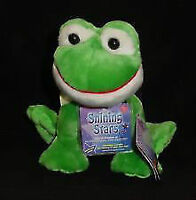 NEW Dressed Plush Frog, Frog Book & Much More !!!!