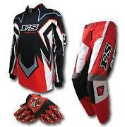 Motocross Gear