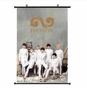 Infinite Poster