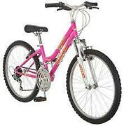 24 Girls Bike