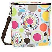 Thirty One Purse Circle Spirals