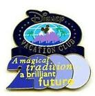 Disney Vacation Club Pins